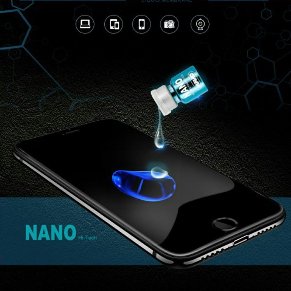 Нано течен протектор за телефони, смартфони и таблети